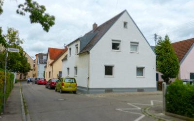 Monteurhaus